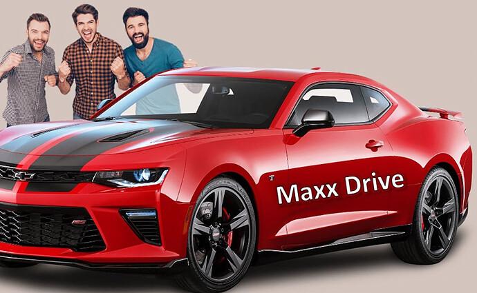 Fahrschulportal «Maxx Drive» in Wetzikon